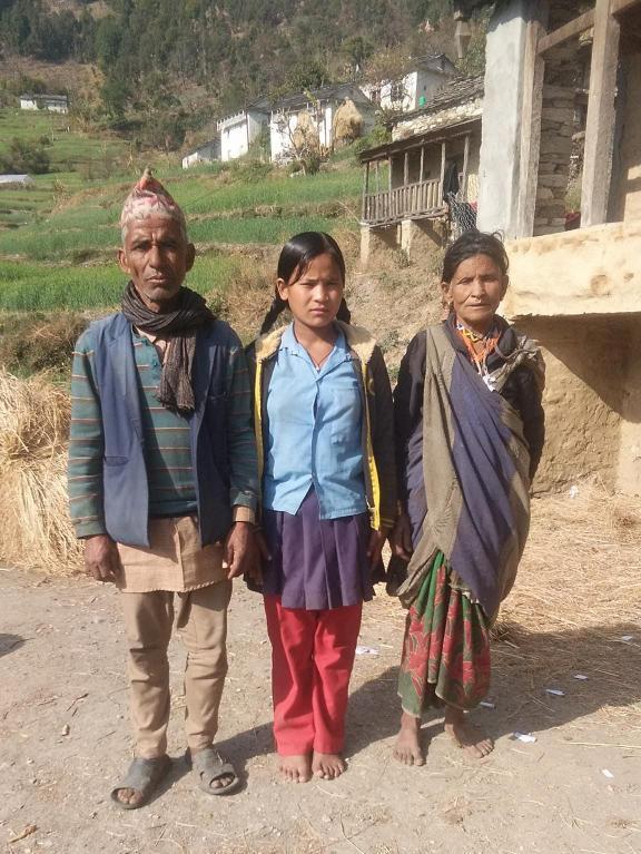 2018-BAJ-0003_Laxmi_Nepali_Family