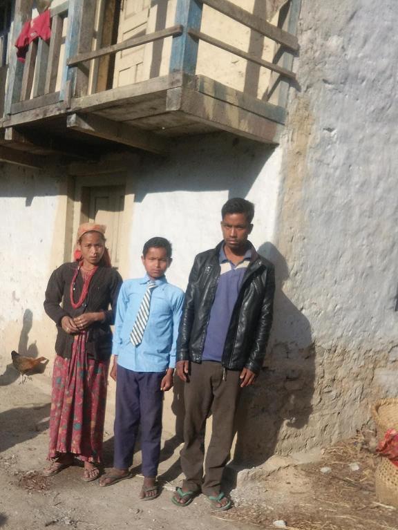 2018-BAJ-0006_Madan_Nepali_Family